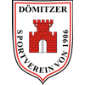 Dömitzer SV 06 Logo